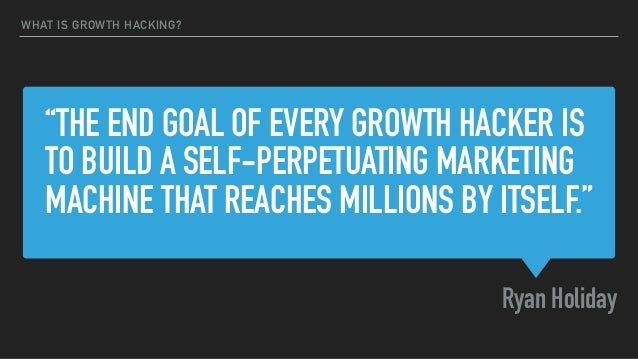 growth hacker marketing ryan holiday pdf download
