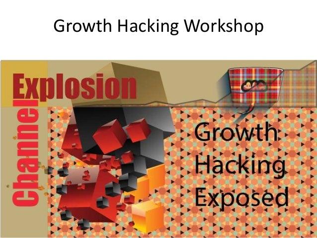 Growth Hacking Workshop