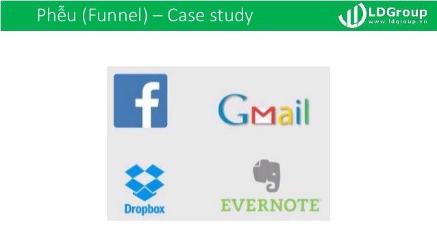 Phễu (Funnel) – Case study