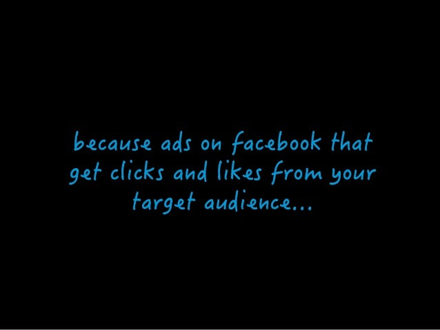Growth hacking with facebook ads - A case study