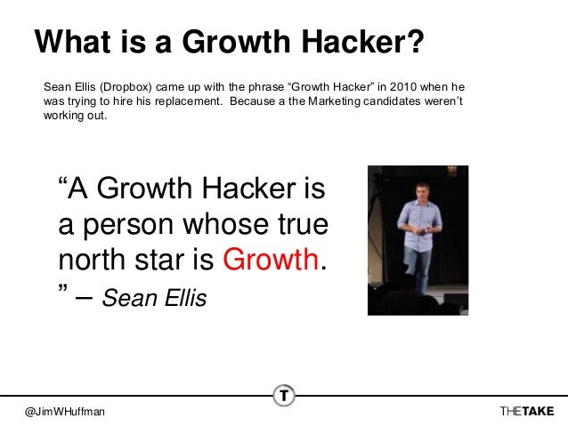 Growth is a Team Sport