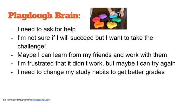 Fixed mindset: