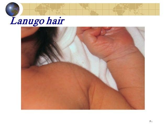 Evolutionary Wonders in a Newborn Baby   ideonexus.com