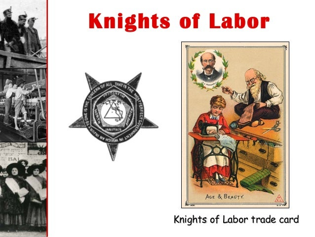Expansion of the labor code