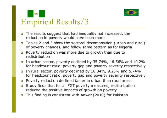effects of poverty in nigeria pdf