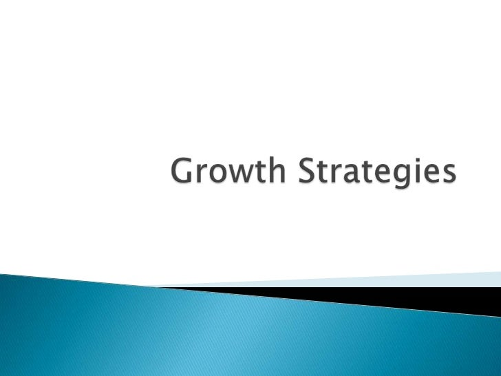 substantive growth strategies Starbucks' growth strategy open more starbucks share tweet reddit flipboard email you might think there couldn't possibly be any room left in america for another.