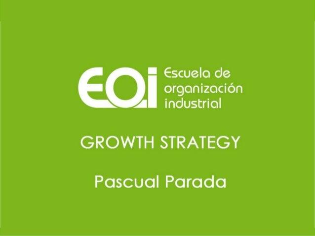 PASCUAL PARADA TORRALBA • Formación académica • Ingeniero técnico en informática de sistemas por la UCLM • Grado en Admini...