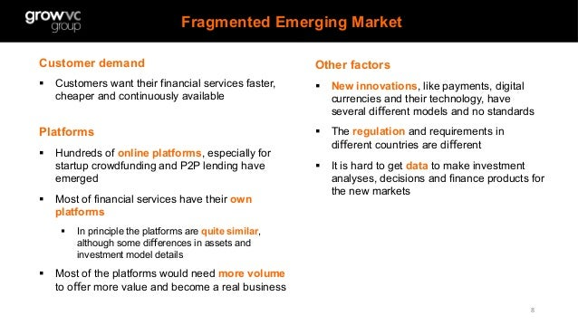 Grow VC Group digital finance ecosystem