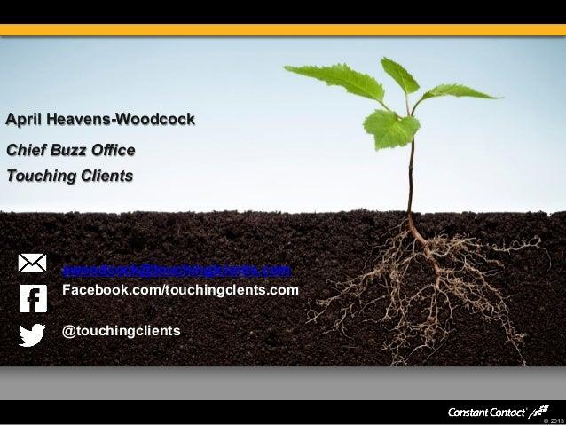 Grow your business speakers Slide 3
