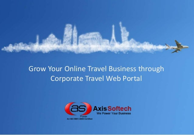 how to grow travel business in india