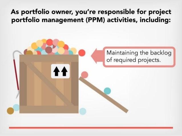 Grow Your Own Project Portfolio Management Solution Slide 2