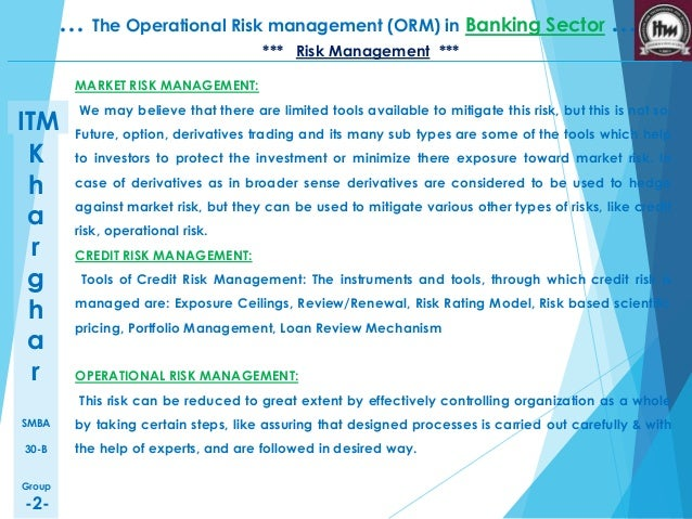 operation management in banking sector Modernize or fail: the modernization challenges facing banks,  averted a banking crisis  returning them to the private sector will benefit the treasury,.