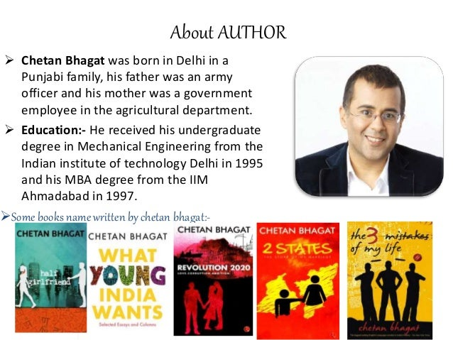 Five Point Someone By Chetan Bhagat In Pdf Format