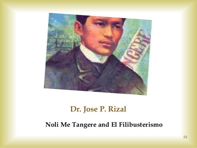 commentary of el filibusterismo The online books page  a complete english version of el filibusterismo,  by saturnino m borras (pdf with commentary at ottawa) filed under:.
