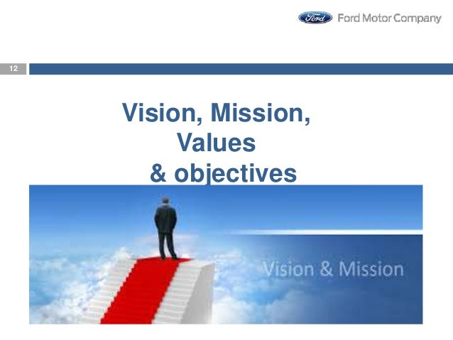 ford motor company management style Every day, we drive our company forward by following our core values, which  encompass having the right people, the right mindset, and excellence in  execution.