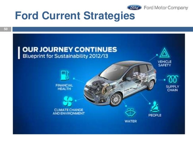 ford motor unit small business costing strategy