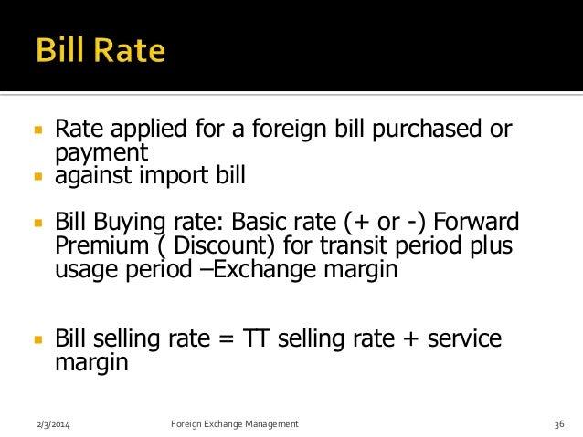 Sbi forex tt selling rate