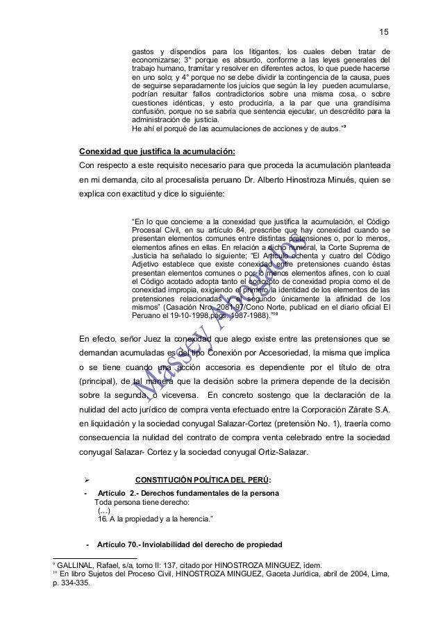 15                       gastos y dispendios para los litigantes, los cuales deben tratar de                       economi...