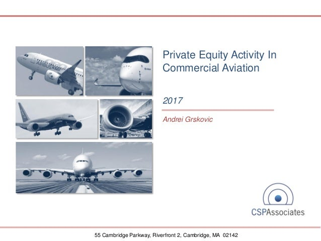 Overview aviation privatization in europe african
