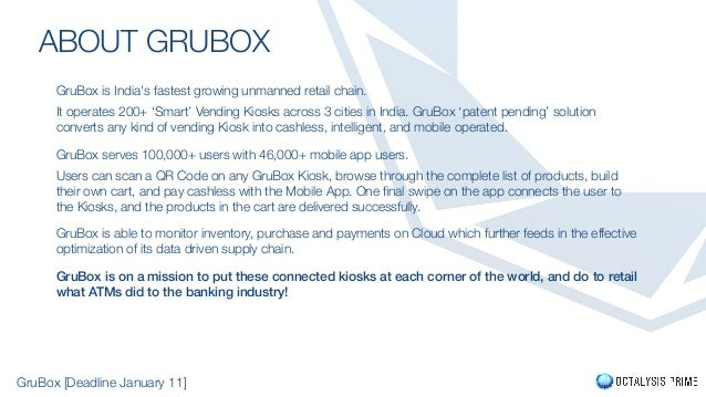 GruBox Design Challenge for Octalysis Prime (Public) Slide 3