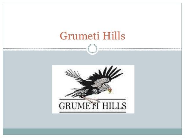 Grumeti Hills