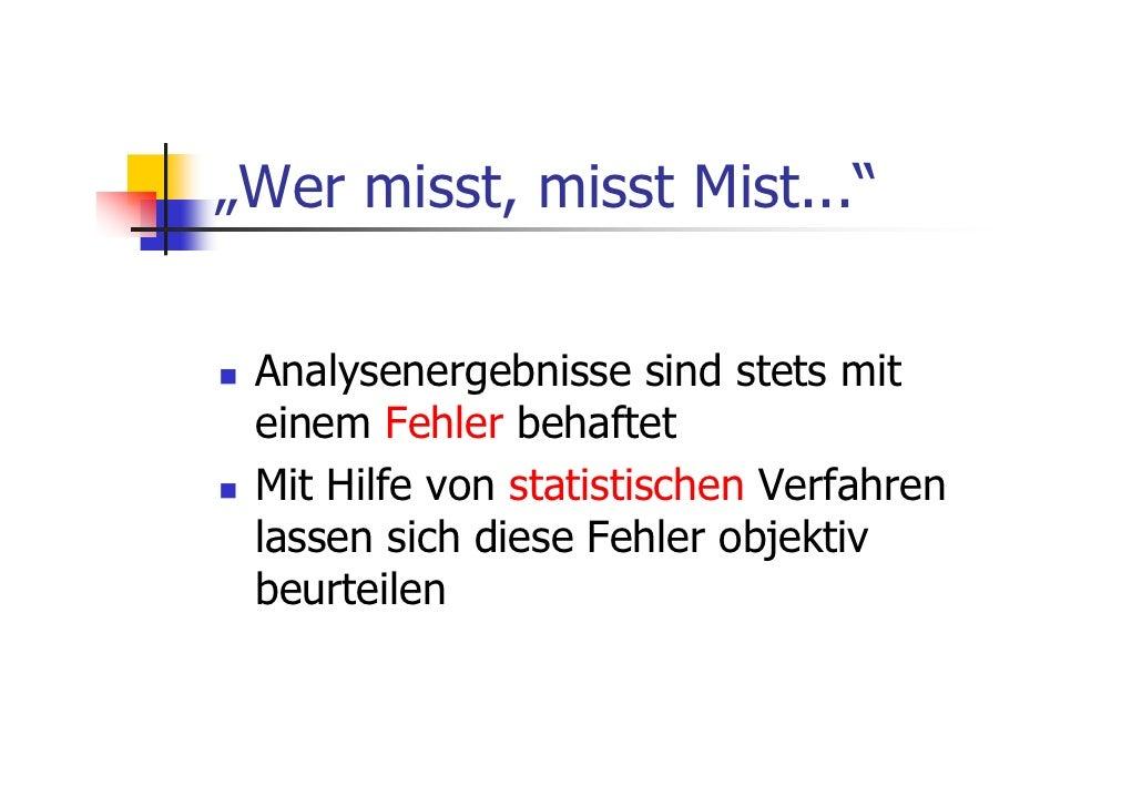Grundbegriffe der statistik Slide 3