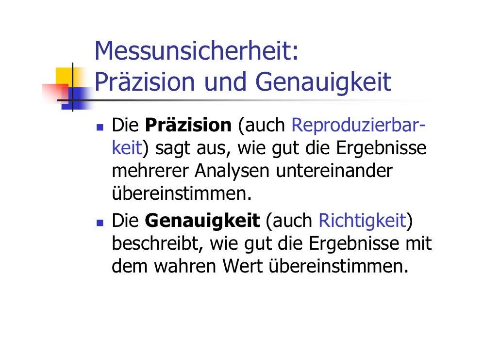 Beste Genauigkeit Und Präzision Arbeitsblatt Bilder - Super Lehrer ...