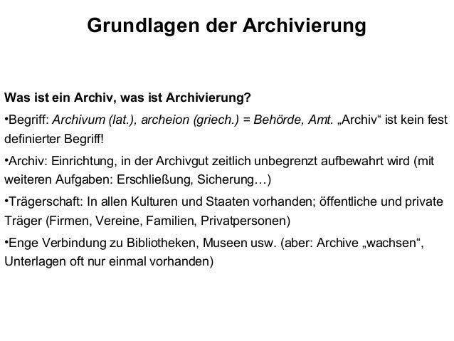 grundlagen der archivierung geschichte im verein bewahren und ver ff. Black Bedroom Furniture Sets. Home Design Ideas