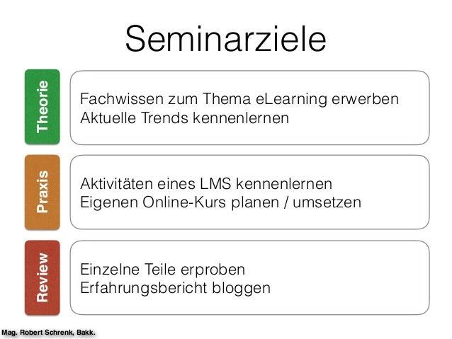 e-Learning Grundlagen Slide 2