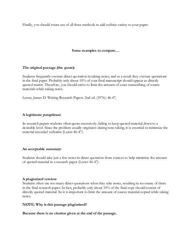 Imagism essay