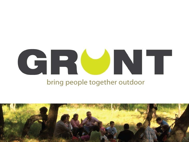 t bring people together outdoor