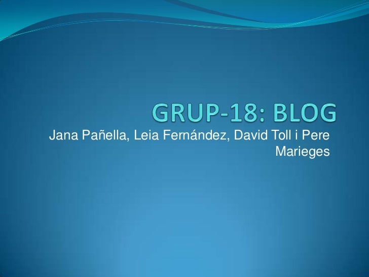 Jana Pañella, Leia Fernández, David Toll i Pere                                     Marieges