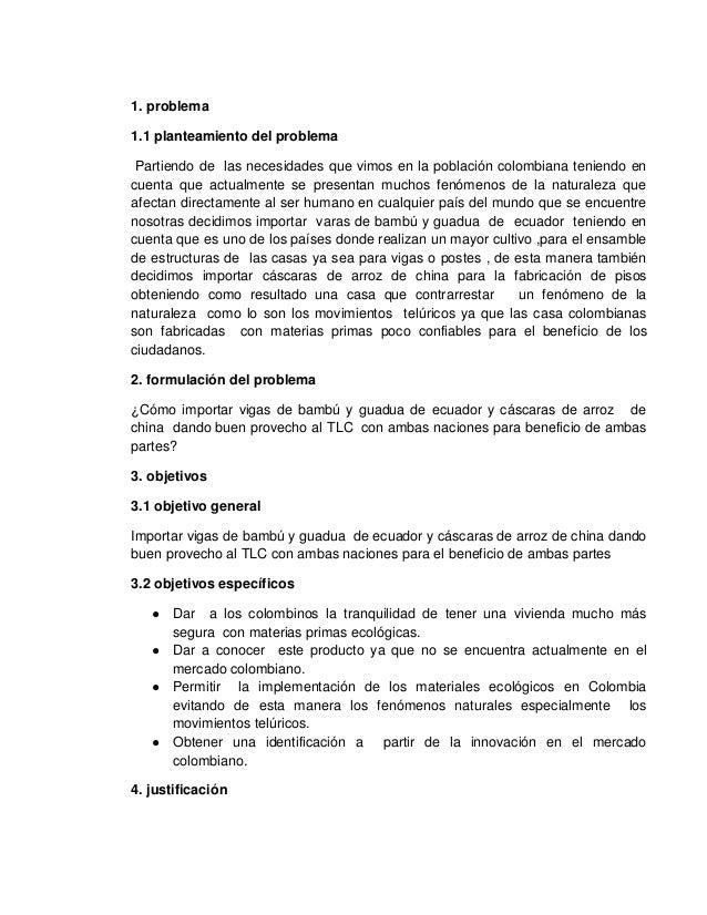 1. problema1.1 planteamiento del problemaPartiendo de las necesidades que vimos en la población colombiana teniendo encuen...