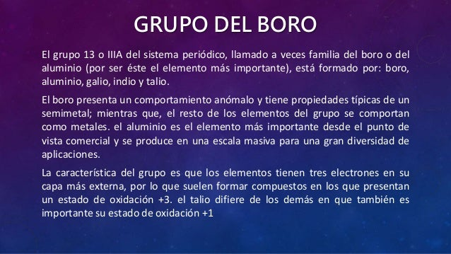 Grupo 13 tabla periodica 3 urtaz Choice Image