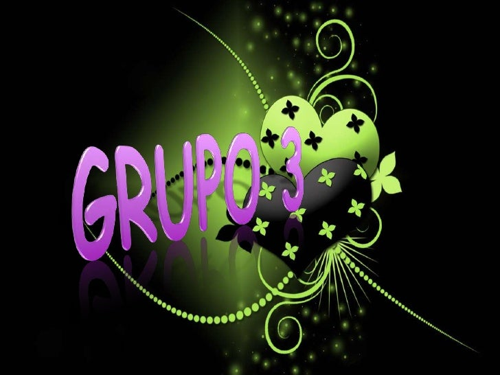 GRUPO 3   <br />