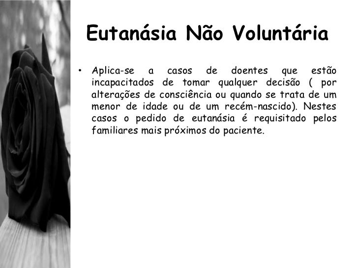 A eutan sia - Casos de eutanasia ...