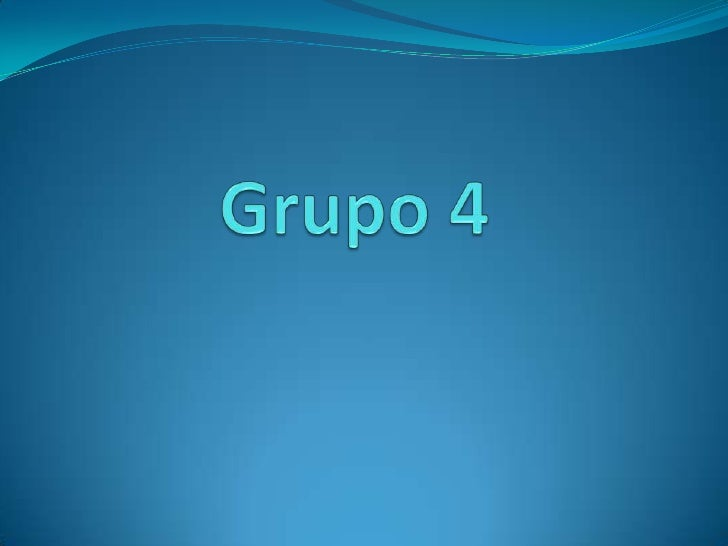Grupo 4<br />