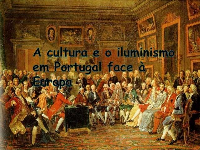 Introdução Neste trabalho vamos falar sobre: A revolução cientifica na Europa, O iluminismo na Europa e em Portugal e outr...