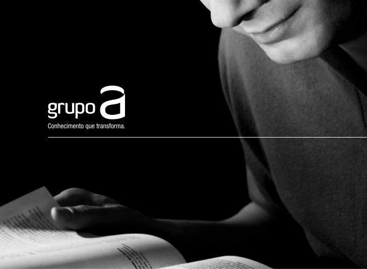 2      Para a Física, A é aceleração.             Para a Educação, o melhor conceito.           Para o Marketing, classe. ...