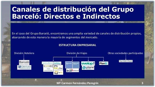 grupo barcelo O grupo espanhol barceló, um dos maiores operadores turísticos na península ibérica, mudou de escritório em portugal, passando agora a estar instalado na torre.