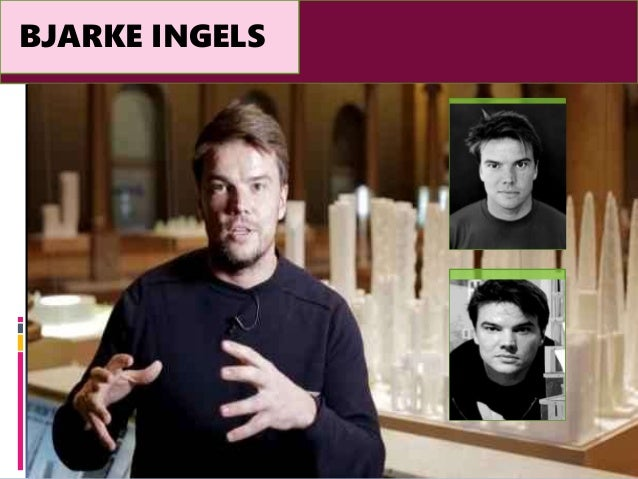 bjarke ingels group resumen de obras. Black Bedroom Furniture Sets. Home Design Ideas