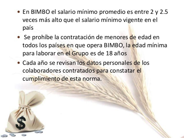 gruppo bimbo View grupo bimbo location, revenue, industry and description find related and similar companies as well as employees by title and much more.