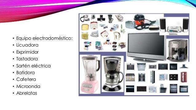 Equipos y utensilios de cocina for Equipos para cocina