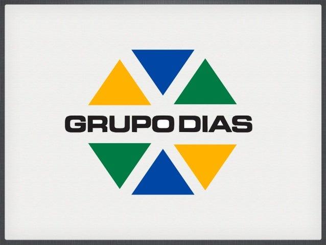 MINERAÇÃO SANEAMENTO ENERGIA EMPREENDIMENTOS O Grupo Dias surgiu em 1986 sob a regência empreendedora do seu presidente, F...