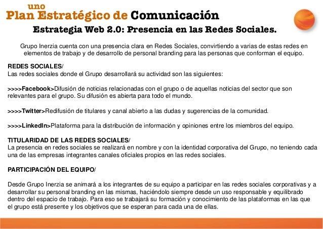 Público Objetivo dos NUESTRO EQUIPO: El equipo de trabajo formado por todos los integrantes de las empresas del grupo es u...