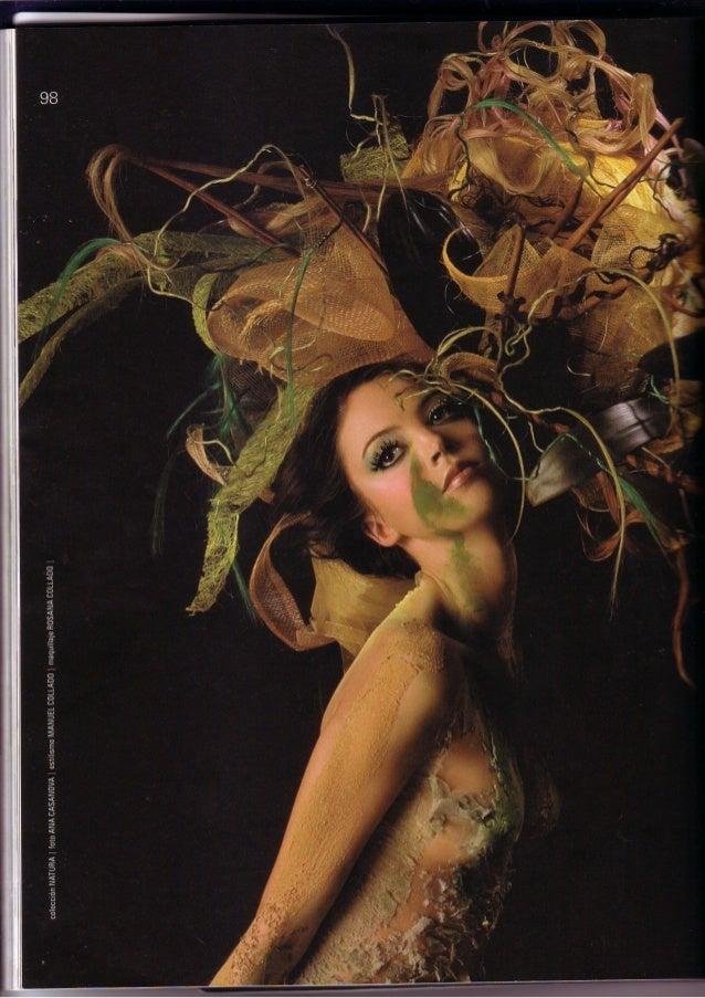 ho¡asy...cabello,cadaunaconunascaracterísticas diferenciadorasy quepodríanserpartede su carác- tertranquilo,comoel otoño,f...