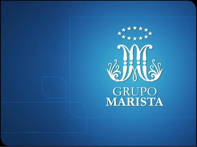 Devido a amplitude geográficade nossa atuação, cada uma das86 unidades do GrupoMarista foi visitada, levando adetalhamento...