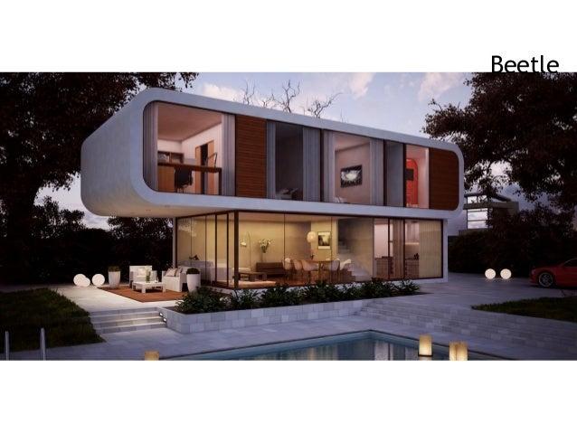 grupo mera casas modernas