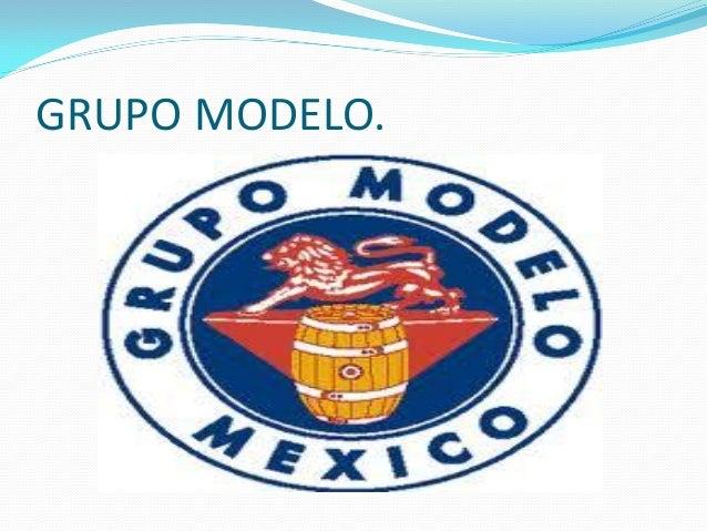 Grupo modelo (afi)