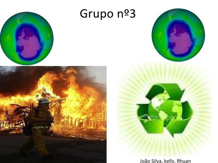 Grupo nº3 João Silva, kelly, Rhuan